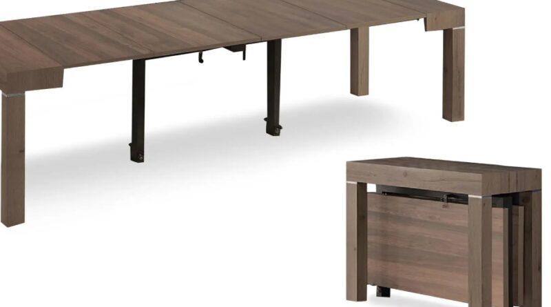 Как выбрать мебель-трансформер