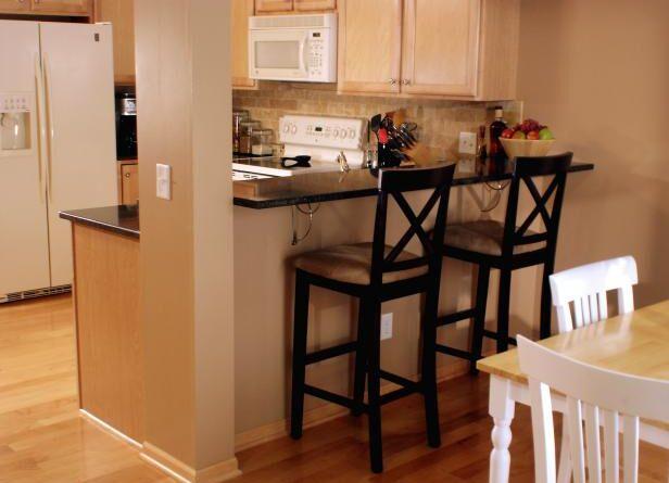 Барные стойки для кухни