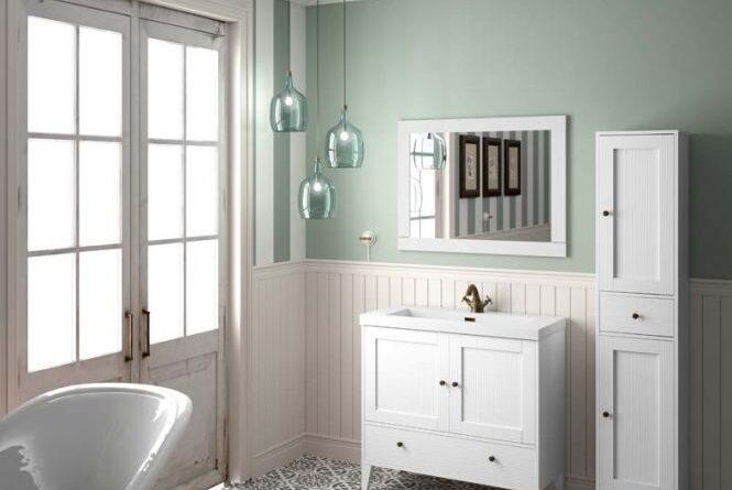 Мебель для ванной комнаты от производителя