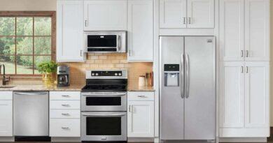 Что можно сказать о холодильниках