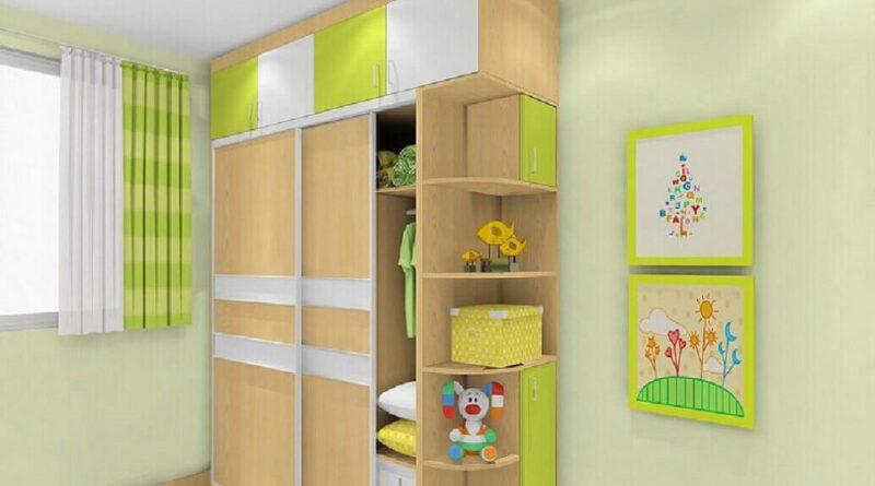 Детская мебель личное пространство ребенка