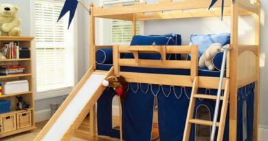 Детская мебель территория ребенка