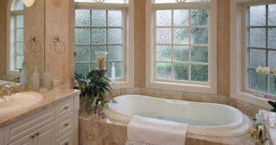 Интерьер для ванной