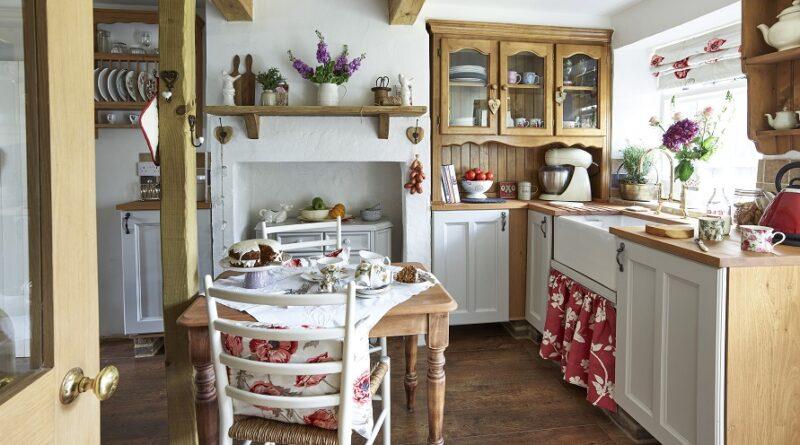 Интерьеры для кухни, выбираем стиль