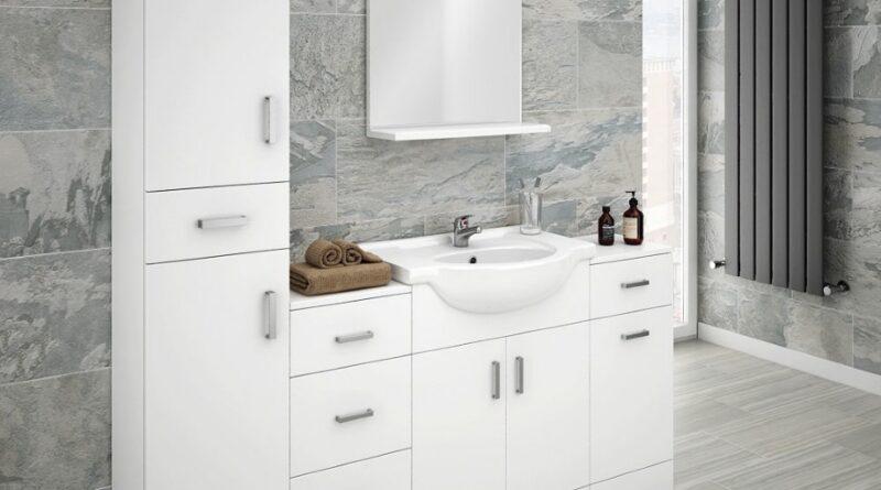 Как подобрать мебель для ванной кмнаты