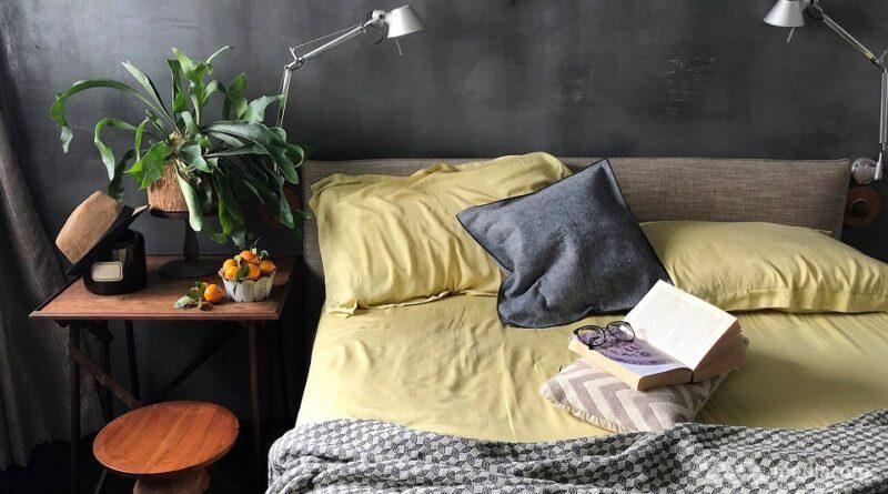 Как правильно ухаживать за кроватью