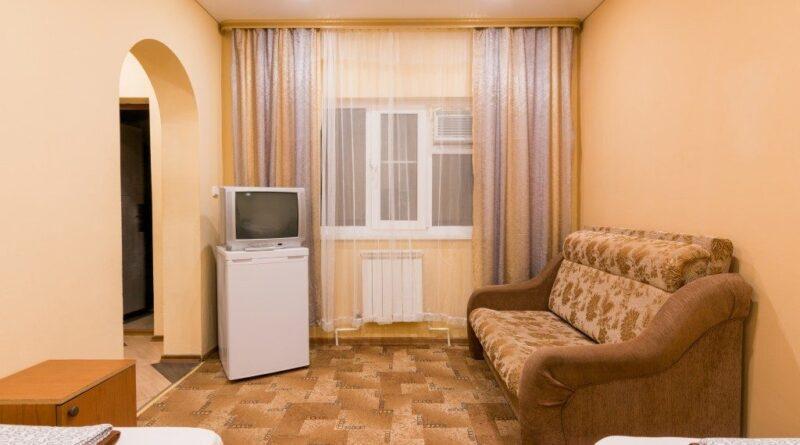 Как выбрать надежную мебель для общежития