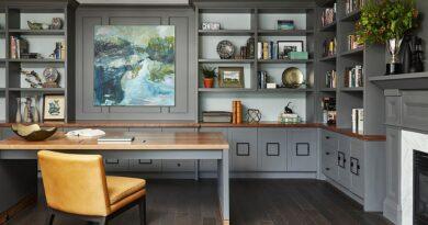 Корпусная мебель на заказ – современный подход к вопросу как создать уютный дом