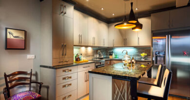 Кухни на заказ – уютная экономия в каждый дом