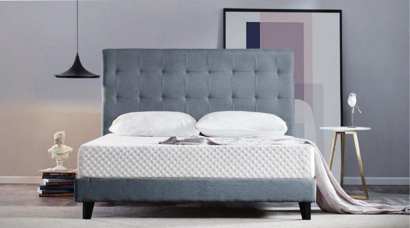 Матрас и кровать – неразделимые понятия