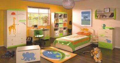 Мебель для детской комнаты – высшие стандарты качества