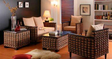 Мебель для гостиной – благородная выразительность