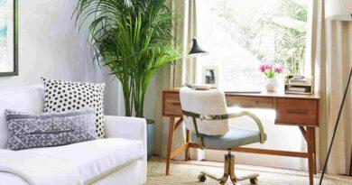 Мебель для гостиной и кабинета