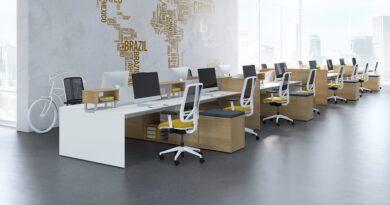 Мебель для рабочего настроения