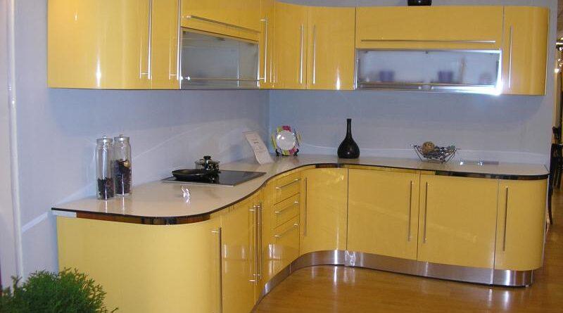 Мебель в нашем доме — кухни, модульные гостиные, спальни
