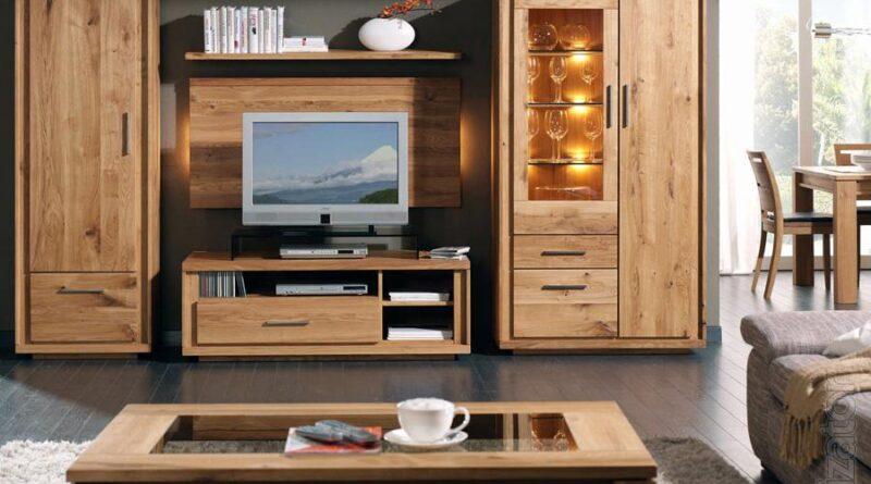 О мебели из натуральной древесины
