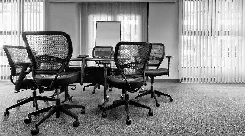 Почему офисные кресла должны быть качественными