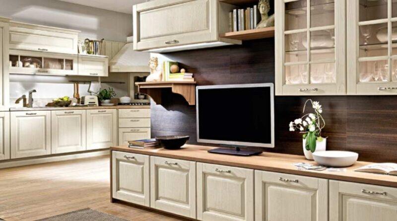 Покупка кухонной мебели оптимально удобной в эксплуатации
