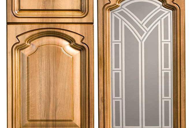 Производство кухонной мебели фасады