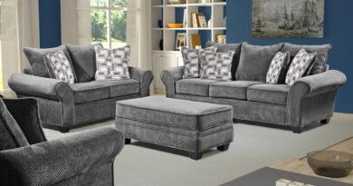 Производство мягкой мебели в Пензе