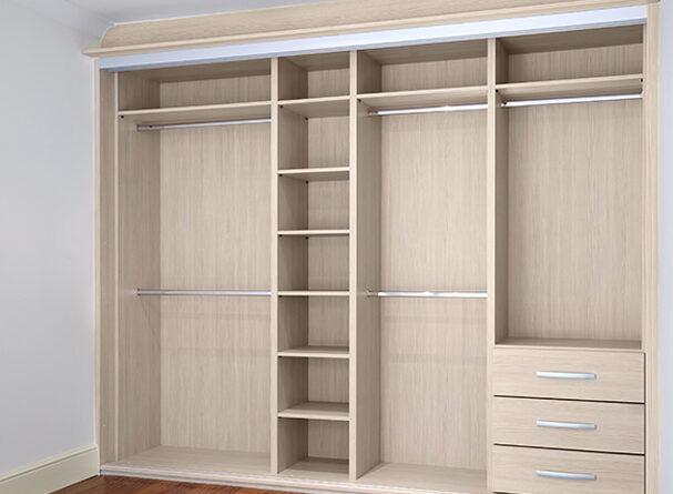 Шкафы купе – стильная оптимизация пространства