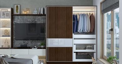 Шкафы-купе у вас дома или в офисе