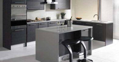 Современная кухонная мебель на заказ