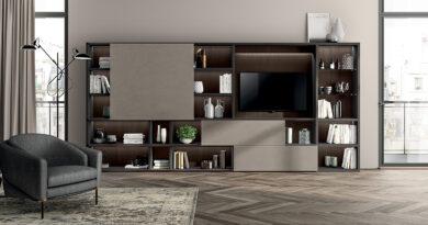 Современная мебель для гостиной — полёт вашей мысли