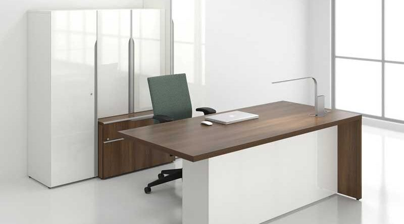Современная офисная мебель – отличная покупка на долгие годы