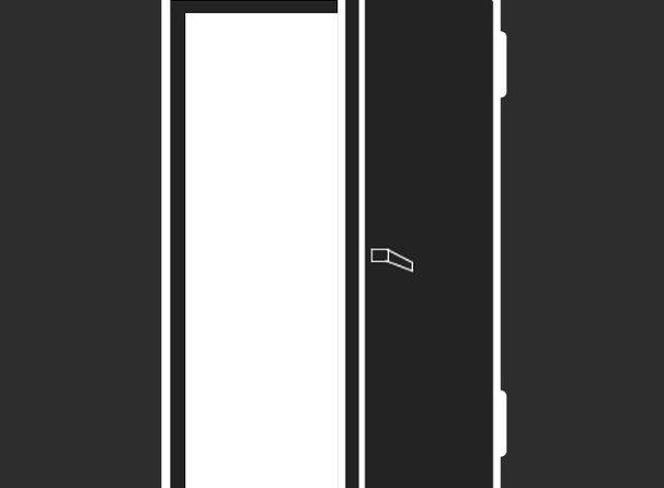 Двери, арки и перегородки по индивидуальному проекту