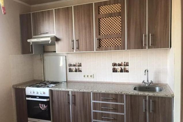 Современная дизайнерская кухня — уникальное решение для интерьера