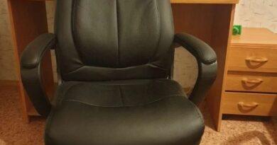 Стулья и кресла для работы и отдыха