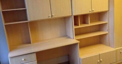 Мебельные стенки – покупаем правильно
